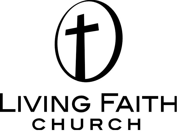 logo for Living Faith Church