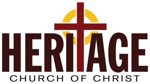 logo for Heritage Church of Christ