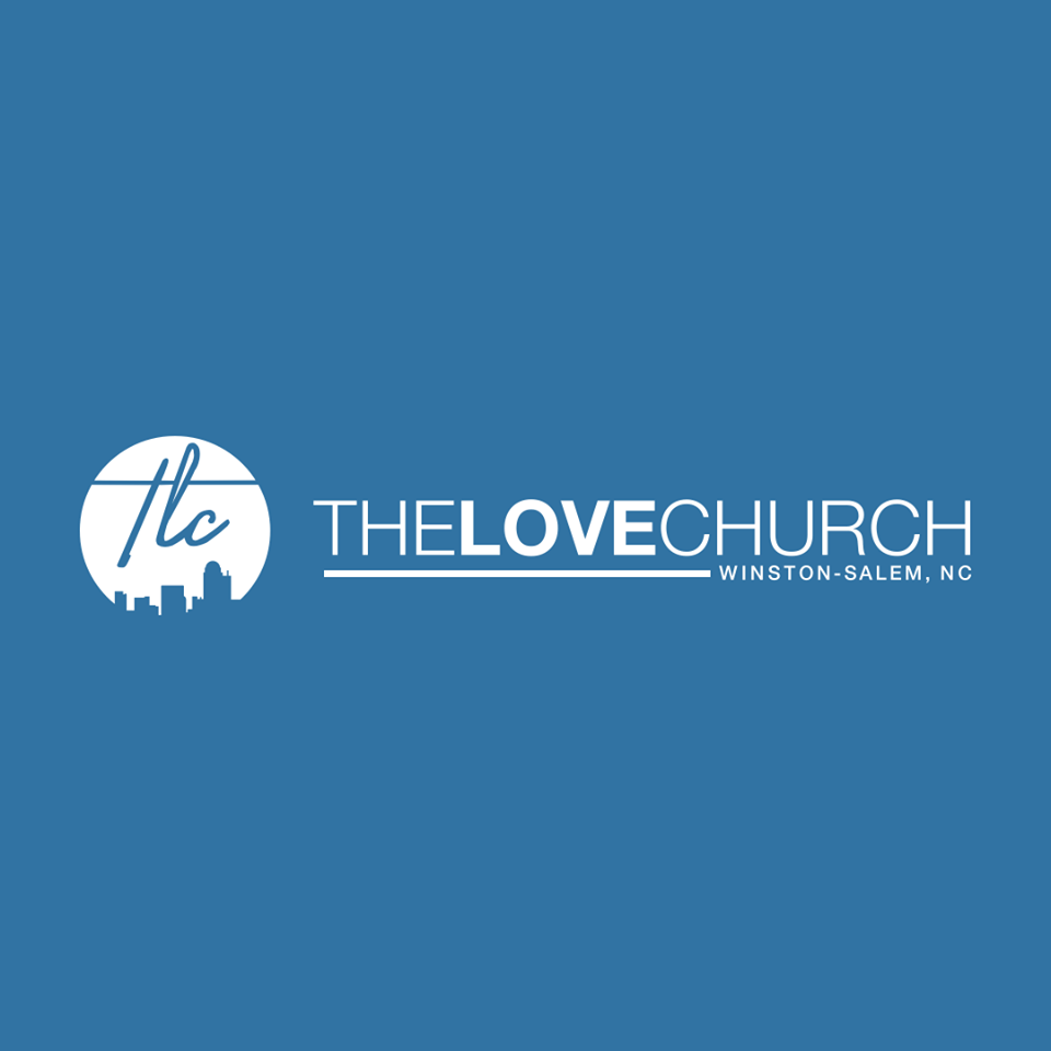 logo for The Love Church