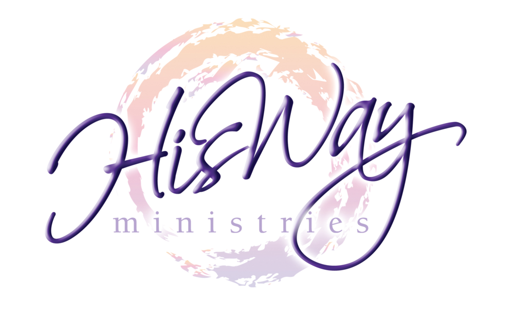 logo for His Way Ministries
