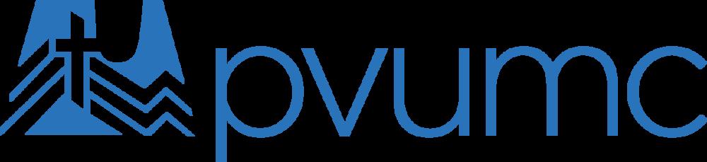 logo for Paradise Valley United Methodist Church