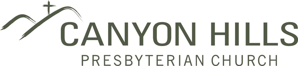 logo for Canyon Hills Presbyterian Church