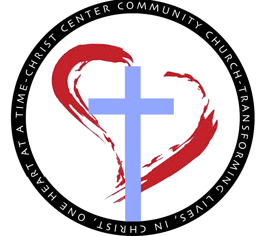 logo for Christ Center Community Church