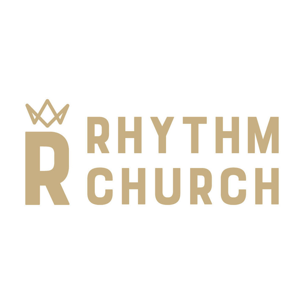 logo for Rhythm Church