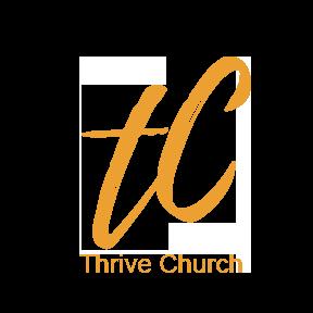 logo for Thrive Church