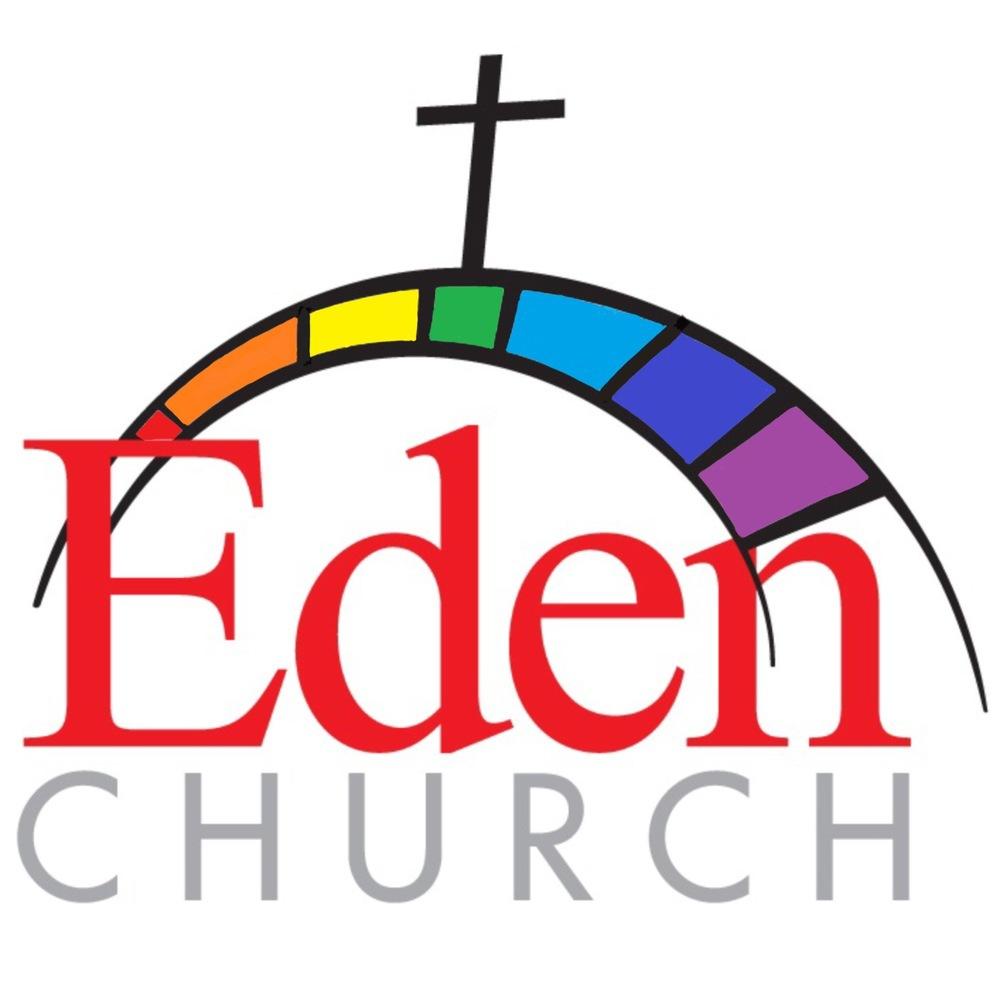 logo for Eden United Church of Christ