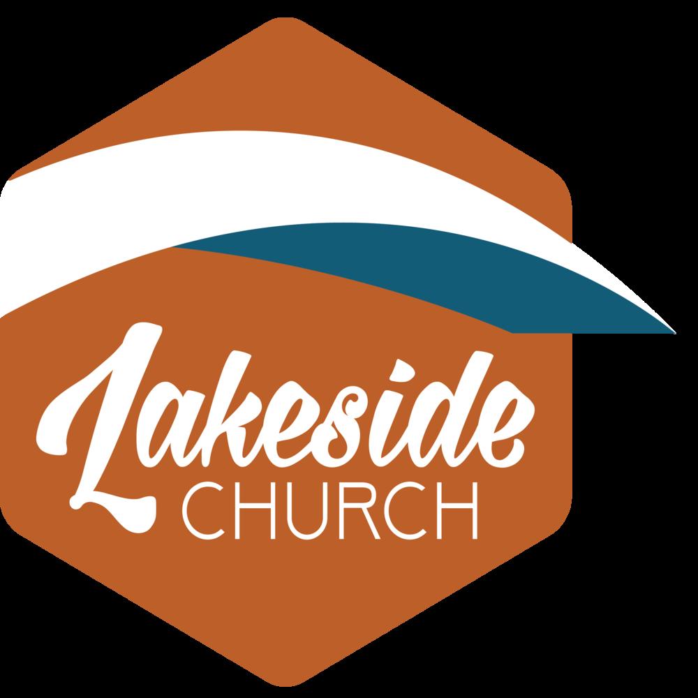 logo for Lakeside Church at Lake Oconee