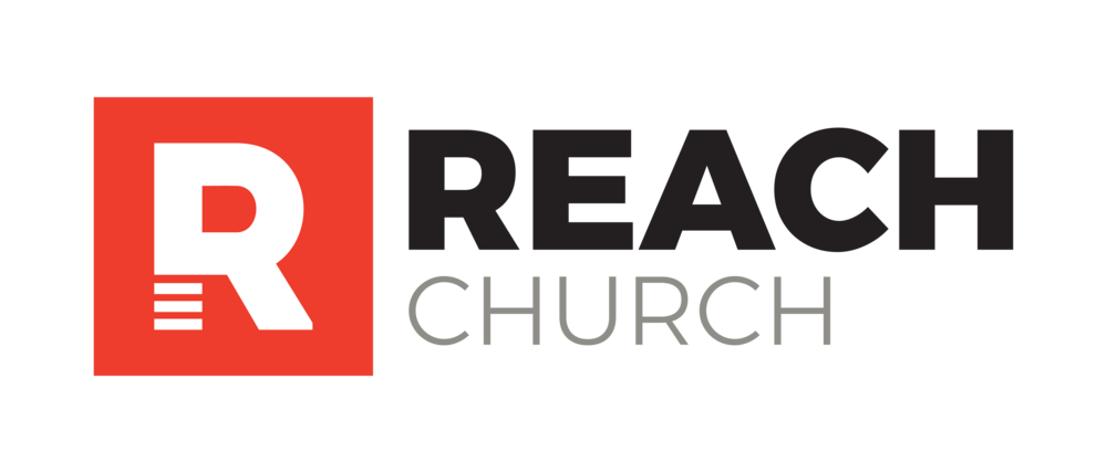 logo for Reach Church