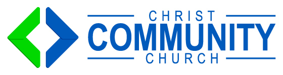 logo for Christ Community Church of Southeast Texas
