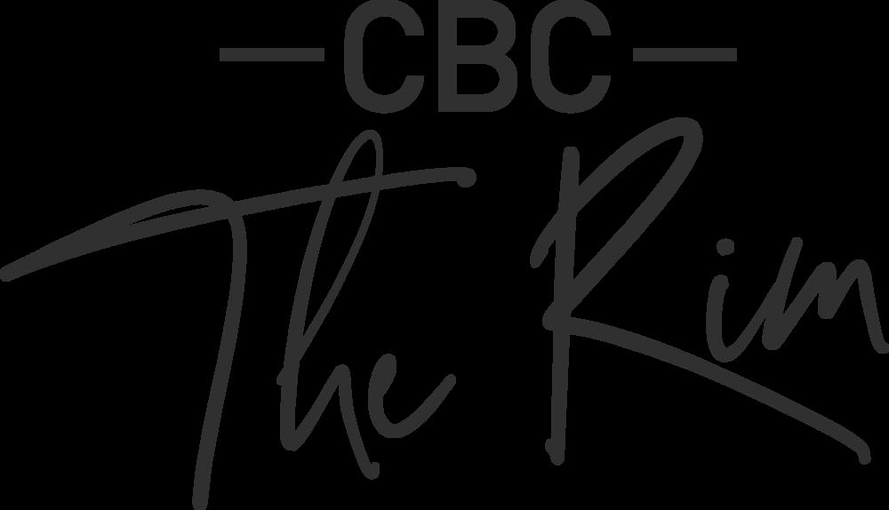 logo for CBC The RIM