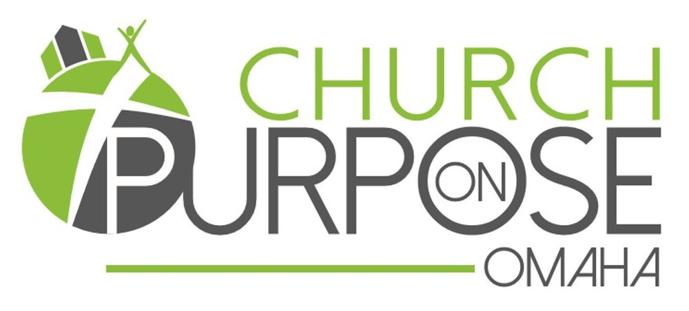logo for Church On Purpose