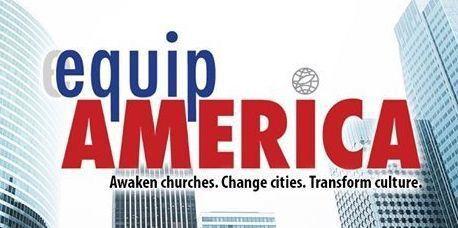 logo for Equip America