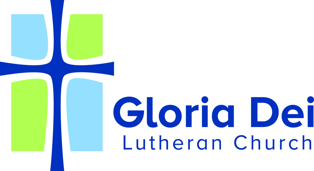 logo for Gloria Dei Lutheran Church