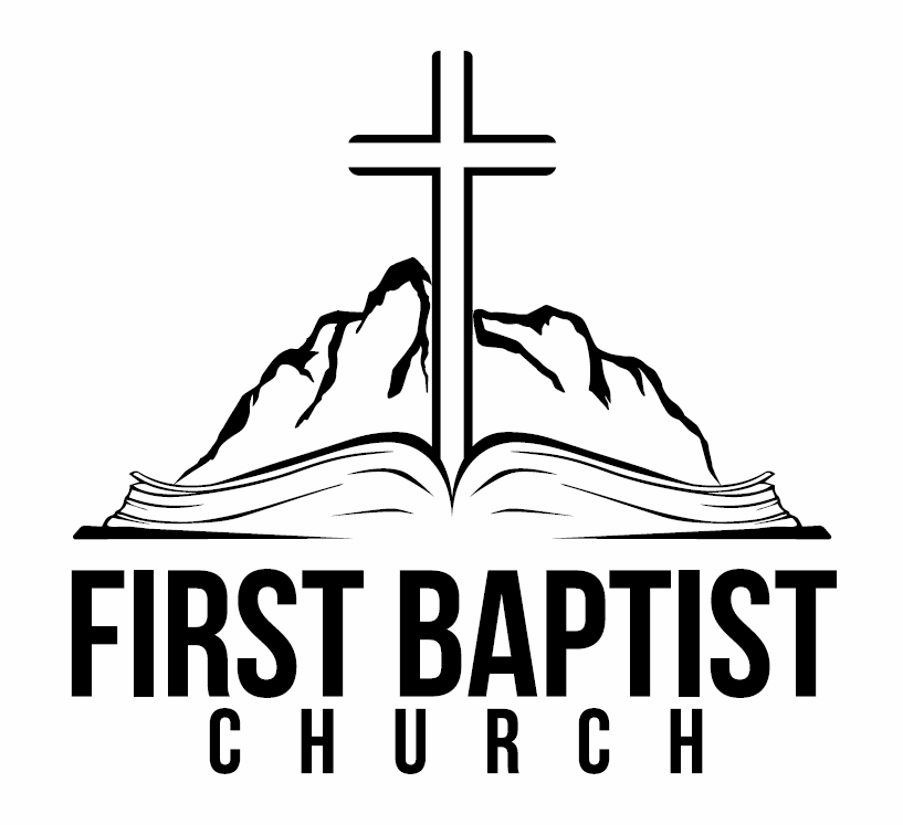 logo for First Baptist Church Lake Isabella