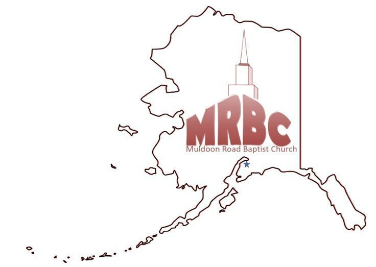 logo for Muldoon Road Baptist Church