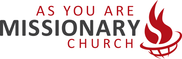 logo for As you Are Missionary Church