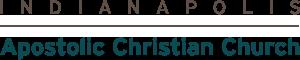logo for Indianapolis Apostolic Christian Church