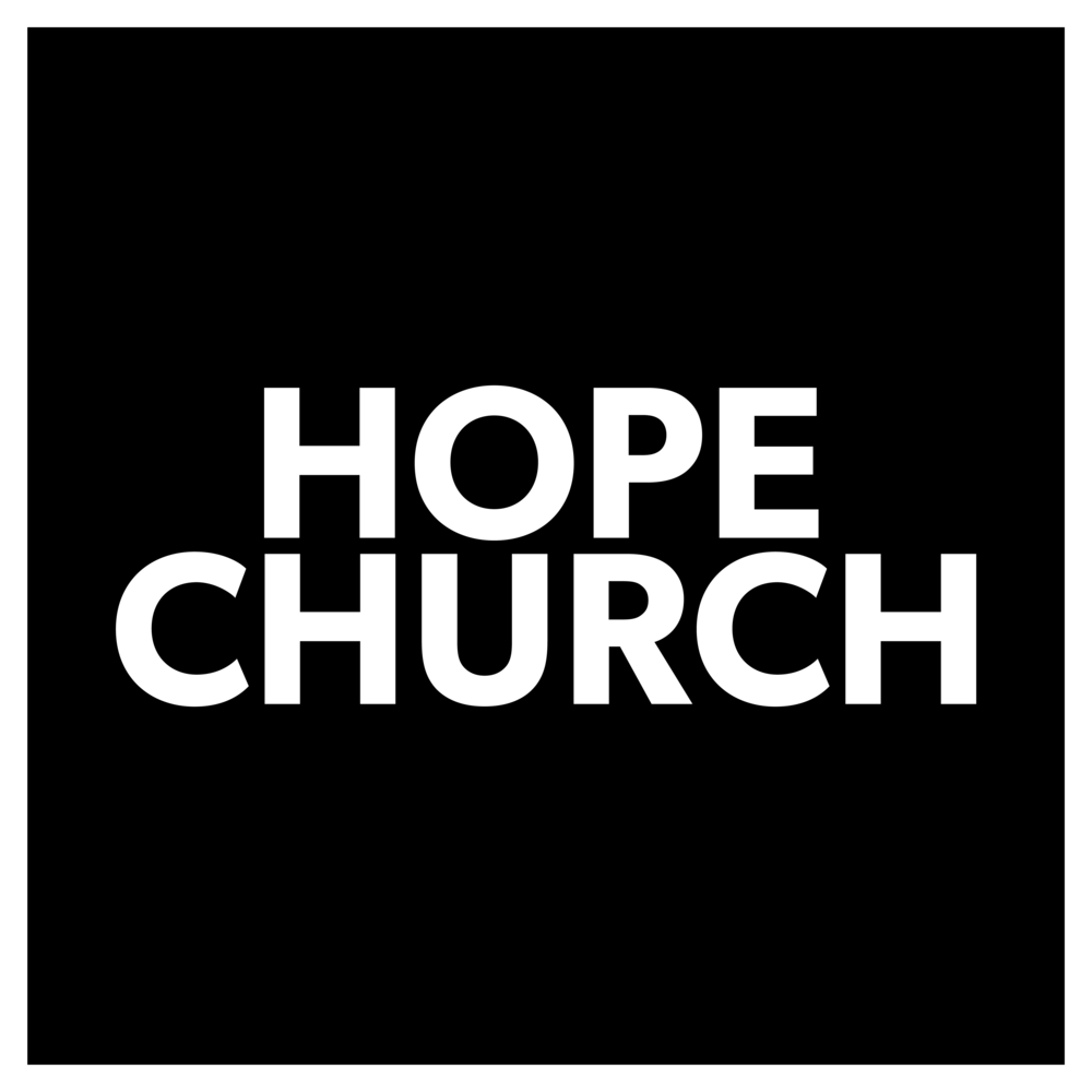 logo for Hope Mississauga
