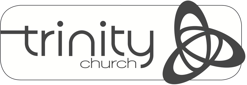 logo for Trinity Church