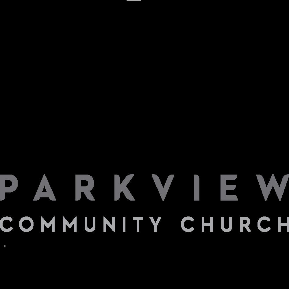 logo for Parkview Community Church