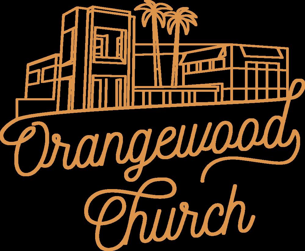 logo for Orangewood Church PCA