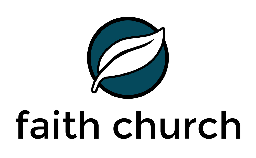 logo for Faith Church