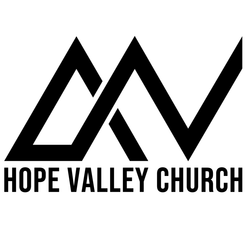 logo for Hope Valley Church