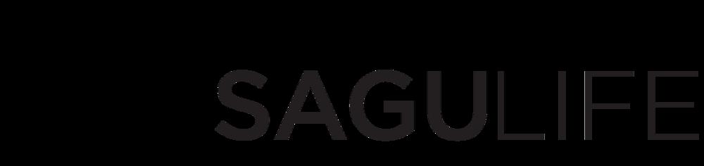 logo for SAGU LIFE