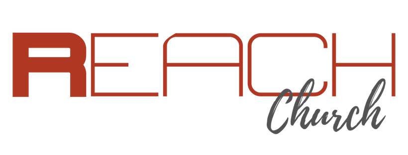 logo for Reach Church