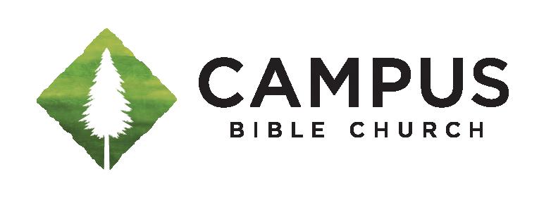 logo for Campus Bible Church