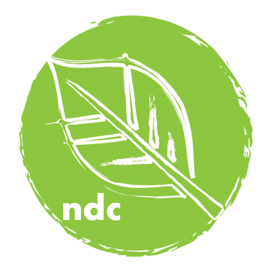 logo for New Denver Church