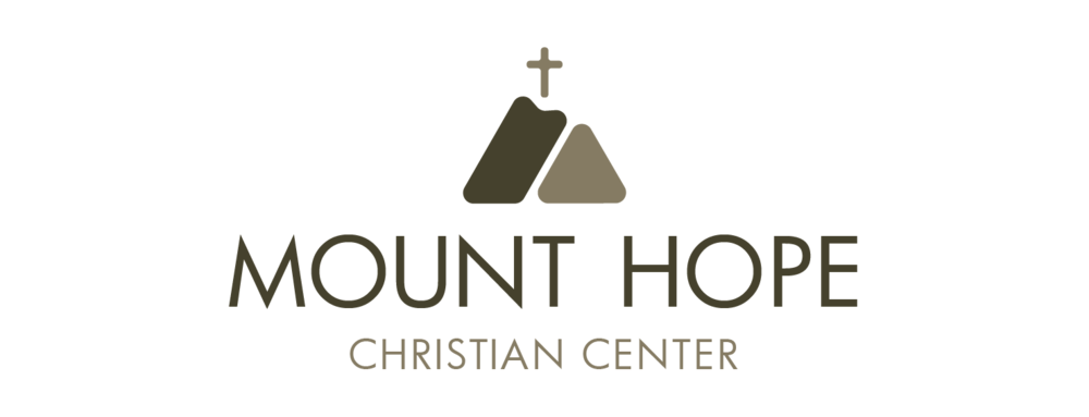 logo for Mount Hope Christian Church