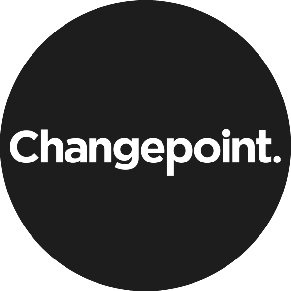 logo for Changepoint