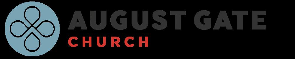 logo for August Gate Church