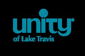 logo for Unity of Lake Travis