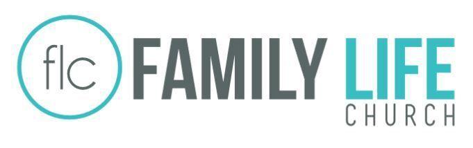 logo for Family Life Church