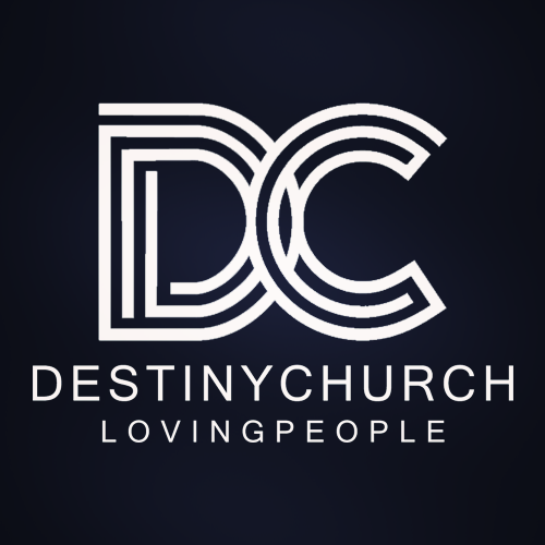 logo for Destiny Church