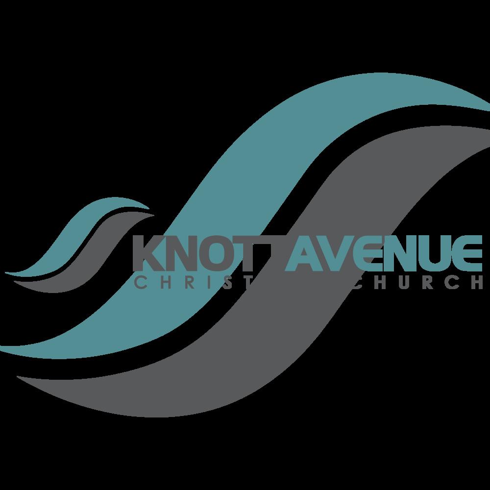 logo for Knott Ave. Christian Church