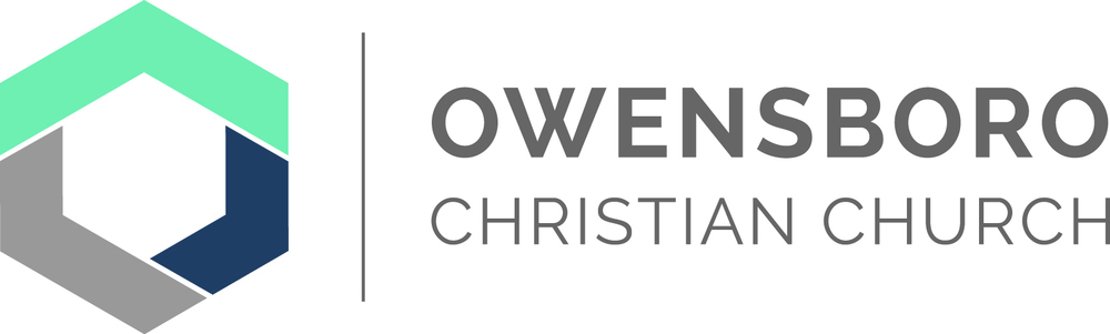 logo for Owensboro Christian Church
