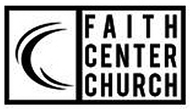 logo for Faith Center Church