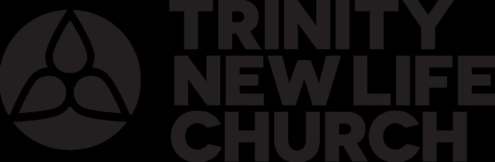 logo for Trinity New Life Church