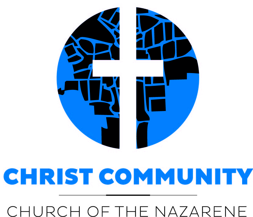 logo for Christ Community Church of the Nazarene