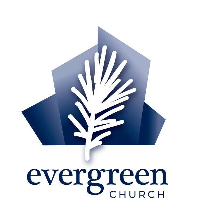logo for Evergreen Church - Lakeville