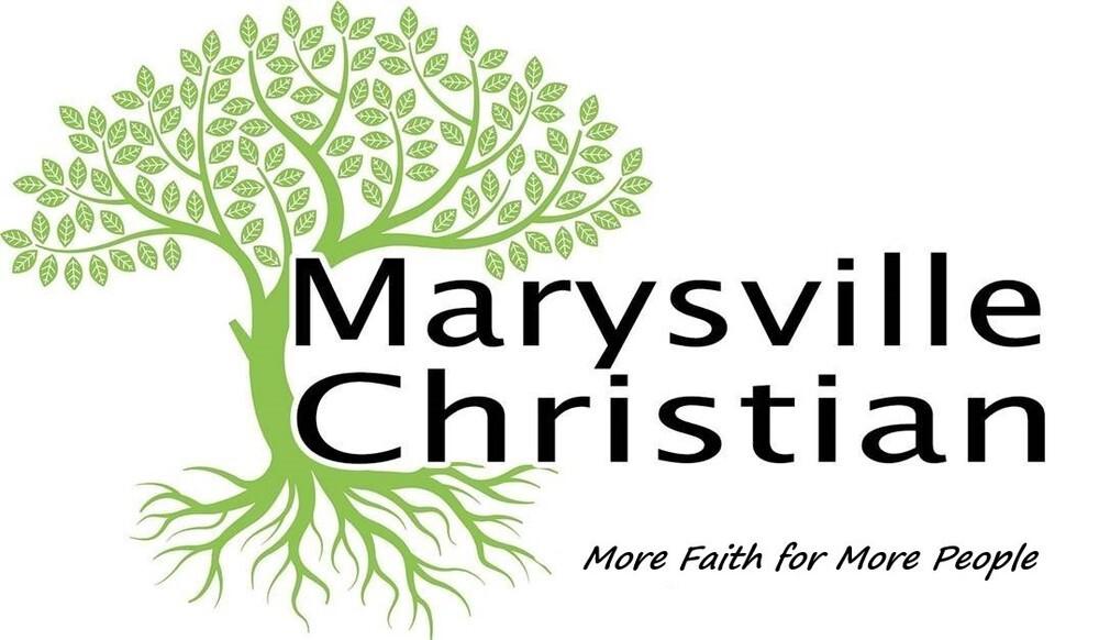 logo for Marysville Christian Church