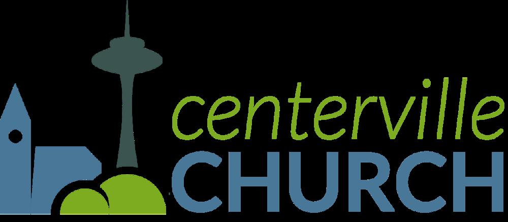logo for Centerville Church