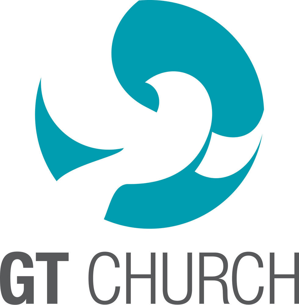 logo for GT Church