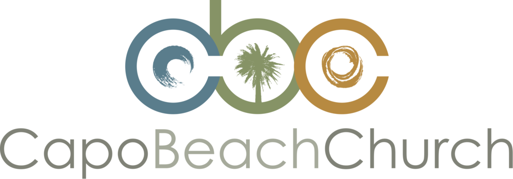 logo for Capo Beach Church