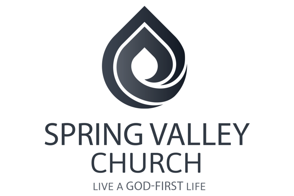 logo for Spring Valley Church of God
