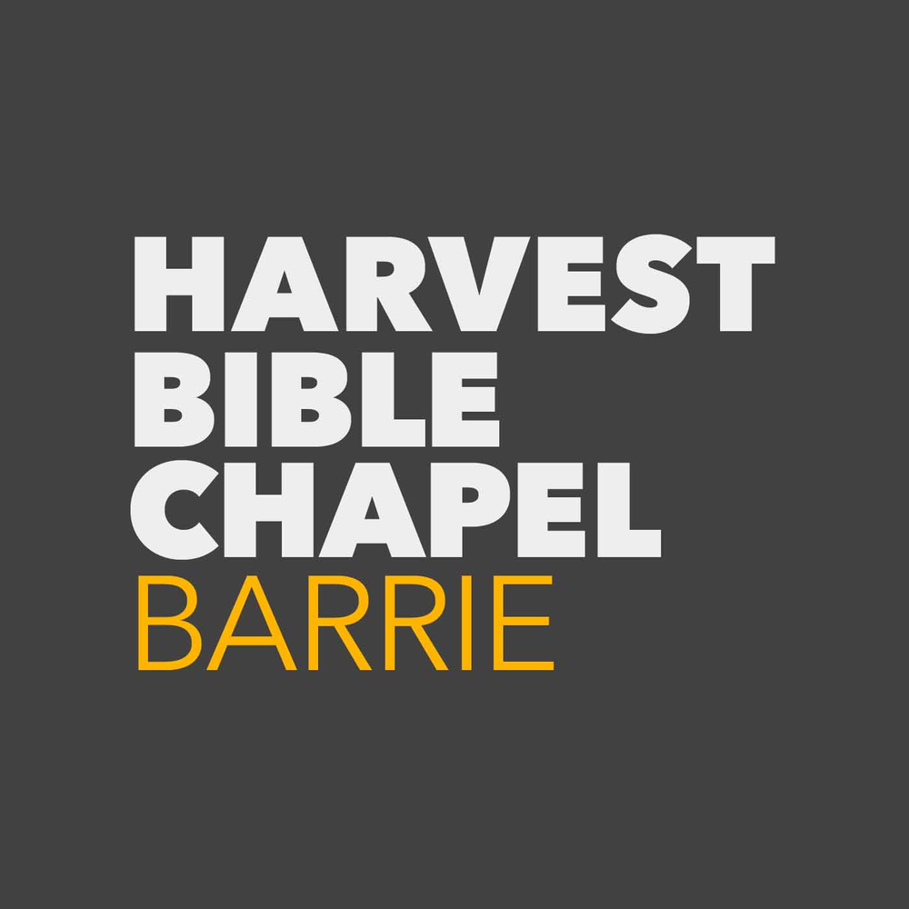 logo for Harvest Bible Chapel Barrie