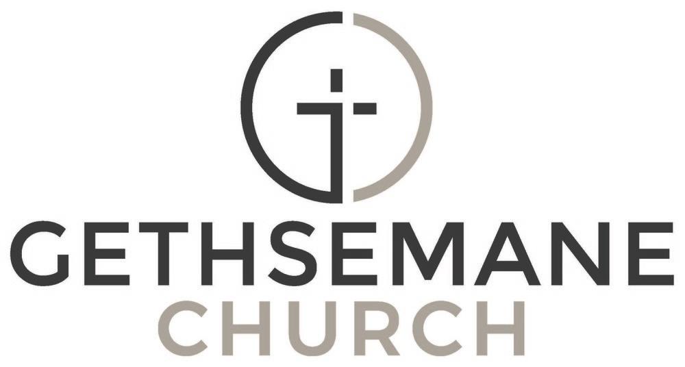 logo for Gethsemane  Church